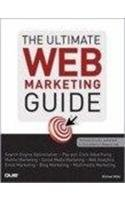 9788131766965: The Ultimate Web Marketing Guide