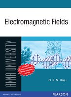 Electromagnetic Fields (Anna University): G.S.N. Raju