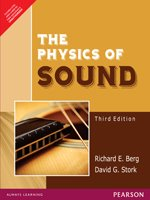 9788131768587: The Physics Of Sound