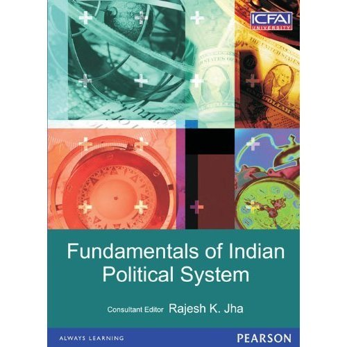 Fundamentals of the Indian Political System: Rajesh K. Jha