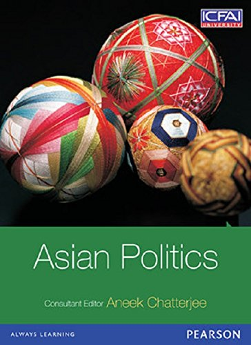 Asian Politics: Chatterjee Aneek