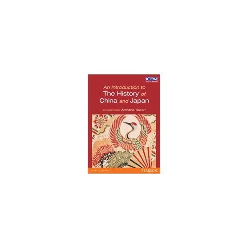 9788131771334: The History of China and Japan (1840-1949)