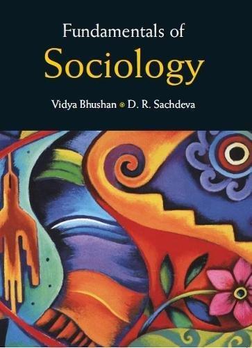 Fundamental of sociology book pdf