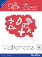 Class Companion Class 8 Mathematics: Trishna Knowledge Systems