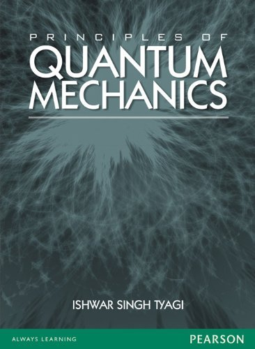 9788131773352: Principles of Quantum Mechanics
