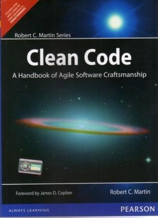 9788131773383: Clean Code: A Handbook of Agile Software Craftsmanship