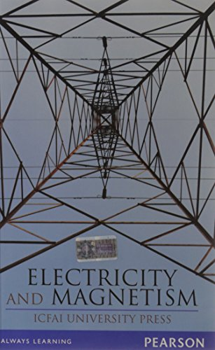 9788131773727: ELECTRICITY AND MAGNETISM