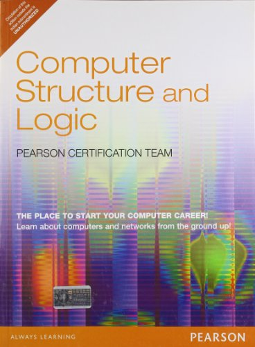 9788131774403: Computer Structure and Logic