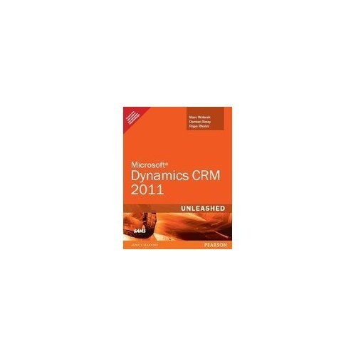 9788131775226: Microsoft Dynamics CRM 2011 Unleashed