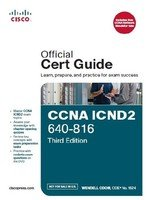 9788131775561: CCNA ICND2 640-816 Official Ce