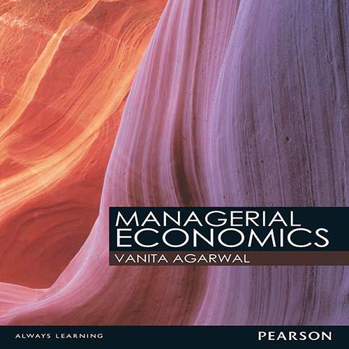 9788131775622: Managerial Economics