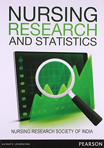 Nursing Research and Statistics: Nursing Research Society of India