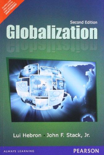 9788131776476: GLOBALIZATION 2/E
