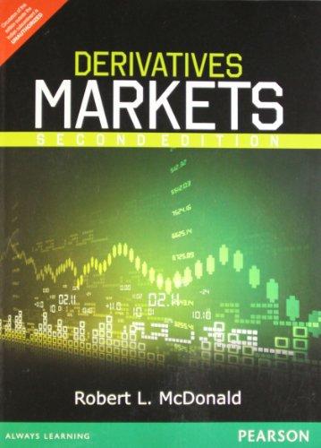 9788131776506: Derivatives Markets