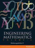 Engineering Mathematics - Vol Ii: Rukmangadachari E.