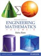 Engineering Mathematics, Vol II (Second Edition): Babu Ram