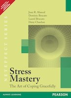 9788131785973: Stress Mastery: The Art of Coping Gracefully