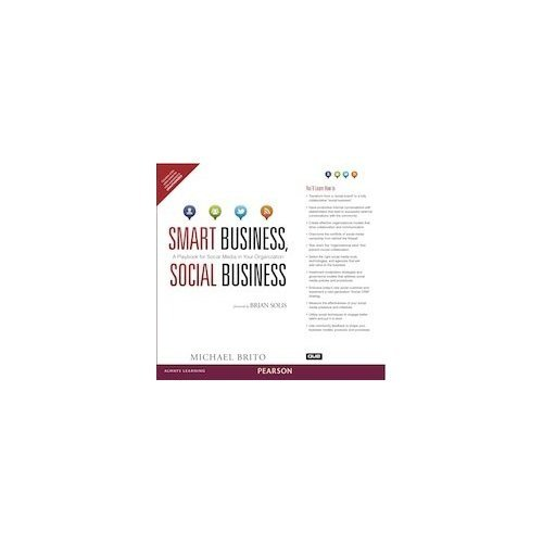 9788131786765: Smart Business, Social Business: A Playbook for Social Media in Your Organization