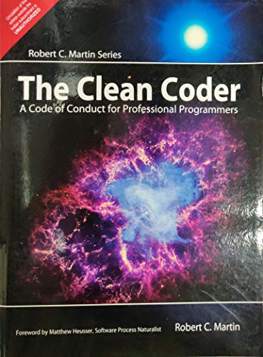 9788131786963: The Clean Coder: A Code of Conduct For Professional Programmers