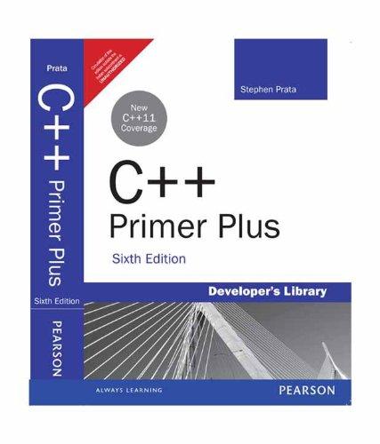 9788131786987: C++ Primer Plus
