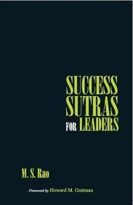 9788131787595: 21 Success Sutras For Leaders