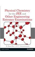 Physical Chemistry for the JEE and Other: K. Rama Rao,S.V.V.