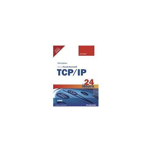 9788131787656: Sty Tcp/Ip In 24 Hours 5/E