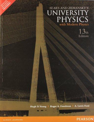 9788131790274: University Physics with Modern Physics