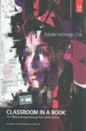 9788131791615: Adobe InDesign CC Classroom in a Book
