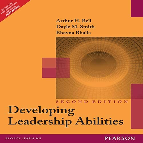 9788131791936: DEVELOPING LEADERSHIP ABILITIES, 2ND ED