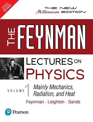 9788131792117: The Feynman Lectures on Physics, Vol. I
