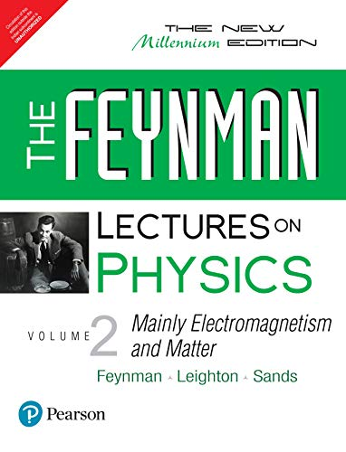 The Feynman Lectures on Physics: Mainly Electromagnetism (The New Millennium Edition), Volume 2