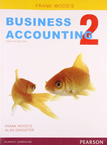 FRANK WOOD BUSINESS ACCOUNTING 2 EBOOK DOWNLOAD