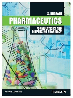 9788131795453: Pharmaceutics: Formulations and dispensing pharmacy