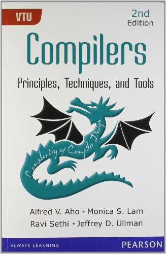9788131797310: COMPILERS 2/ED