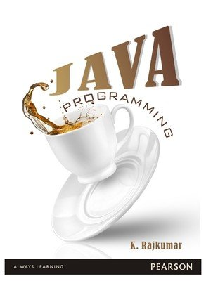 Java Programming: K. Rajkumar