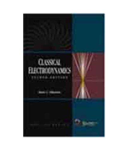 Classical Electrodynamics: Hans C. Ohanian