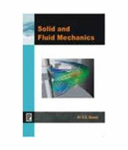 Solid and Fluid Mechanics: Dr. R.K. Bansal