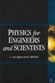9788131801031: Physics for Engineers and Scientists