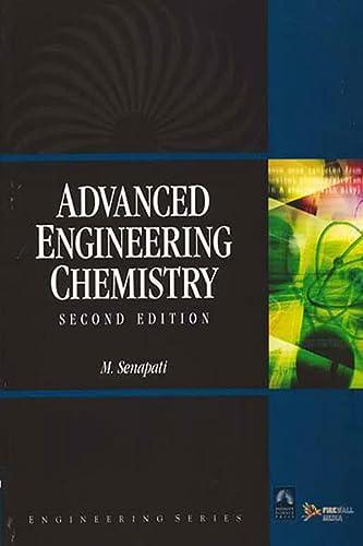 Advanced Engineering Chemistry: M. Senapati