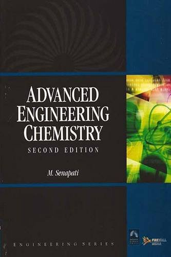 Advanced Engineering Chemistry: M. Senapati