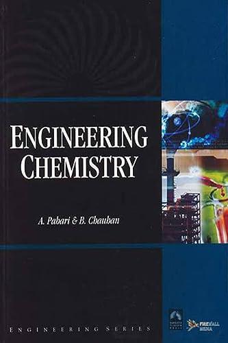 Engineering Chemistry: Dr. A.K. Pahari,