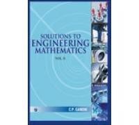 9788131802496: Solutions to Engineering Mathematics: Volume 2