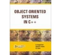 Object-Oriented Systems In C++: Dr. Durgesh Pant