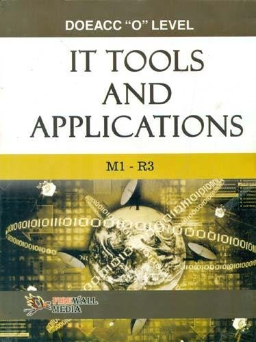 DOEACC O Level IT Tools and Applications M1-R3: Ramesh Bangia