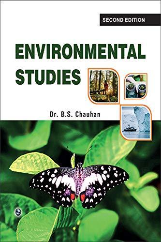 Environmental Studies: Dr. B.S. Chauhan