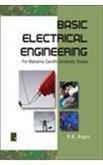 Basic Electrical Engineering (MGU,Kerala): R.K. Rajput