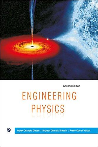 Engineering Physics: D.C. Ghosh, N.C.