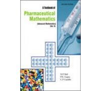 A Textbook of B. Pharmaceutical Mathematics Vol.-II: N.P. Bali, P.N.