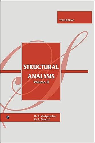 Structural Analysis-II: Dr. R. Vaidyanathan,